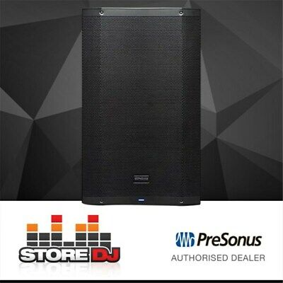 "PreSonus AIR15 15"" 1200W 2-Way Active Sound Reinforcement Loudspeaker"