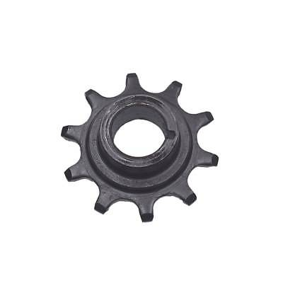 10T Clutch Gear Drive Sprocket For 49cc 66cc 80cc Engine Motorized Bicycle