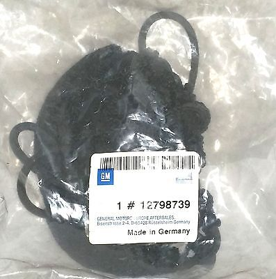 Genuine Saab Cargo Luggage Net with Hooks 12798739