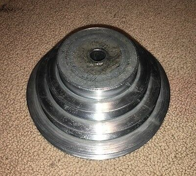 "Delta Rockwell 14 Inch 14"" Drill Press Motor Pulley"