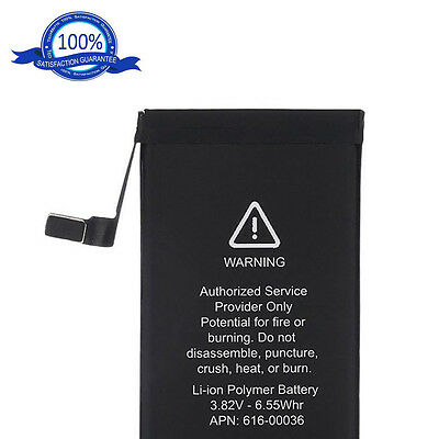 """Flex Cable+1715mAh Li-ion Internal Battery Replacement For Apple iPhone 6s 4.7"""""""