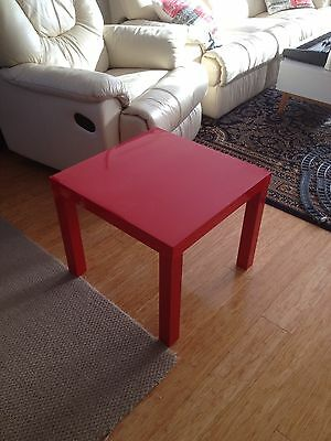 Ikea Small Coffee Or Side Table