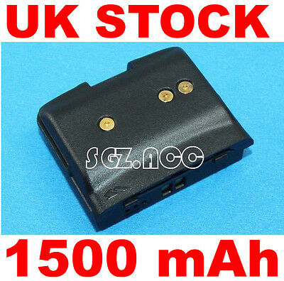 1500 mAh FNB-80LI Li-ion Battery For Yaesu Two Way Radio VX-5R VX-6R VX-7R VX-6E