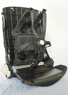Bugaboo Bee³ Seat Unit with harness