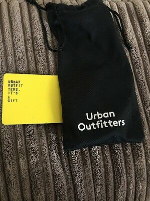 Urban Outfitters is an awesome franchise with very trendy clothing and other various items. The main problem that I have with them is their shipping process. Over the course of 3 months, my ordered has been pushed back 3 times.