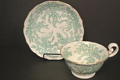 Aesthetic English Transferware