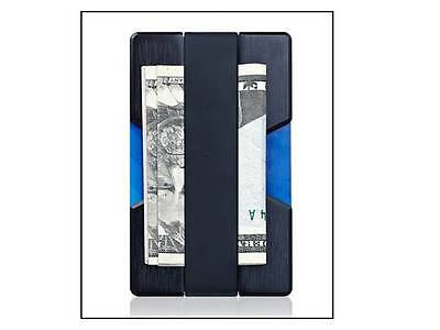 Aluminum-Credit-Card-Case-Protector-Rfid-Card-Holder-Men-Leather-Mini-id-Wallet