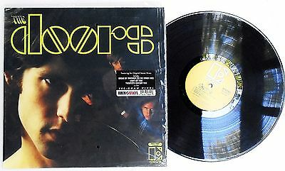 The Doors: The Doors Vinyl Record Album ~ 180 Gram Reissue ~ Used LP