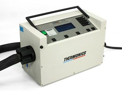 Thermonics T-2610BV Precision Temperature Forcing System -20C to +200C