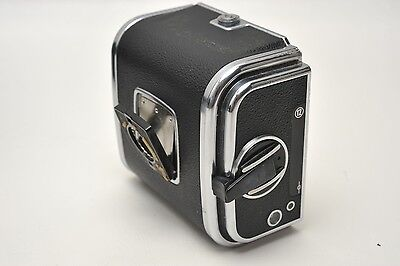 Hasselblad A-12 Roll film back