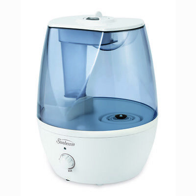 Sunbeam® Ultrasonic Cool Mist Humidifier SUL900-CN