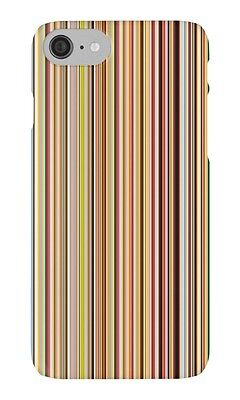 New Paul Smith HardCase Cover For Iphone 5 5s 6 6s 6s Plus