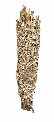 "Prosperity Sage Smudge 4"" to 5"" Stick House Cleansing Negativity WHOLESALE"