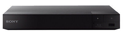 NEW Sony - BDPS6700 - Blu-ray Disc       Player with 4K Upscaling from Bing Lee