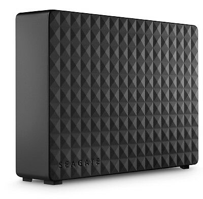 NEW Seagate - STEB4000300 - 4TB Expansion Desktop from Bing Lee