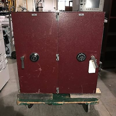 Large Heavy Duty Double Safe