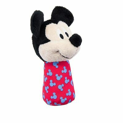 Sassy Disney Shake-A-Lot Rattle, Mickey Mouse