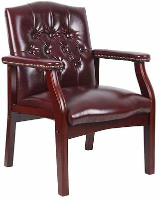 Reception Chairs For Office Guest Conference Room Waiting Desk Upholstered S