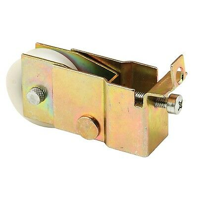 Prime-Line Products D 1521 Sliding Door Roller Assembly, 1-1/4-Inch Nylon Bal...