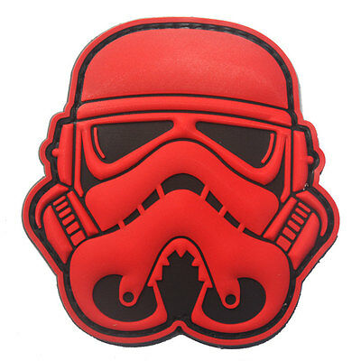 Star Wars Galactic Empire Military Tactical Morale Badge Insignia Eemblem Patch