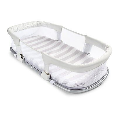 Portable baby bed multifunctional crib foldable simple bed By Your Side sleeping