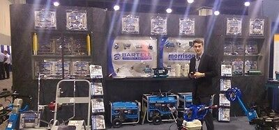 Show Booth Display