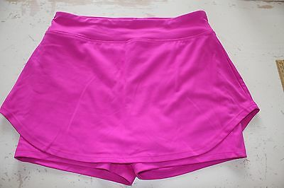 Old Navy Active Girl's Pink Athletic Skort - Size Youth XL (14) New