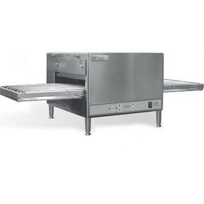 Lincoln V2501/1353 31in Electric Ventless Impinger Conveyor Oven - 208v