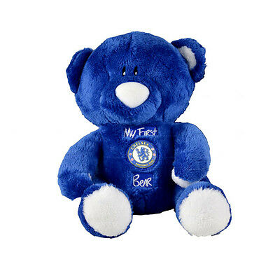 Wholesale Joblot 40 X Chelsea My First Bear RRP £7.99 EACH