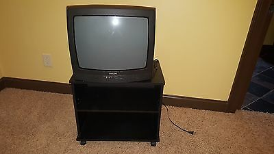 20 ' TV with stand