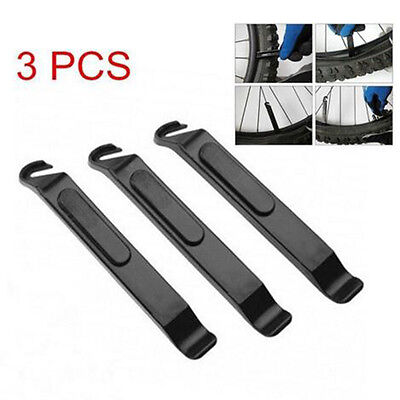 3 PCS Plastic Bicycle Tire Opener Tyre Lever High Quality Bicycle Repair Tools