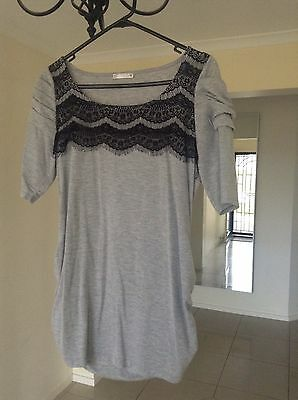 Womens MATERNITY top size 12
