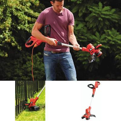 Corded Grass Trimmer Edging Guide Wheel For Precise Edging Ideal Lawn Cleaning