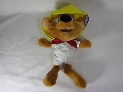 """LOONEY TUNES Speedy Gonzales Mouse Plush 15"""" Stuffed Animal Ace Novelty Co"""