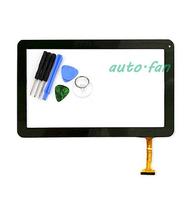 New 10.1 inch DH-1049A1-PG-FPC169 Touchscreen Panel Digitizer For Tablet