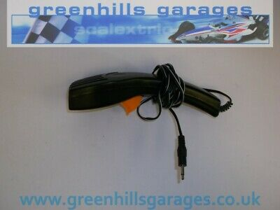 Greenhills Scalextric Power Base Hand Controller - Orange Trigger - MACC33