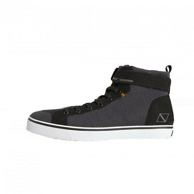 Magic Marine Neopren Sneaker High Bootsschuhe mit Gripsohle - optimale Passform