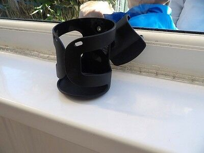New And Unused Silver Cross Surf or surf 2 Cup Holder