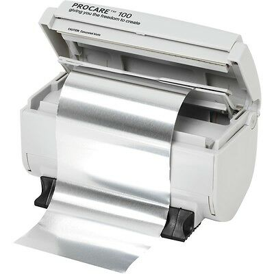 ProCare® Hairdressing Foil Dispenser Cut and Fold Ideal for mobile hairdressers