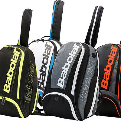 Babolat Pure Line Tennis BackPack 2017 New Collection All Colors Free Shipping