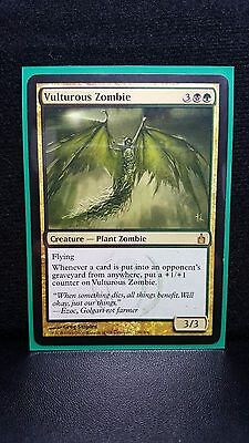 Magic: The Gathering - Vulturous Zombie - Ravnica: City of Guilds - MTG