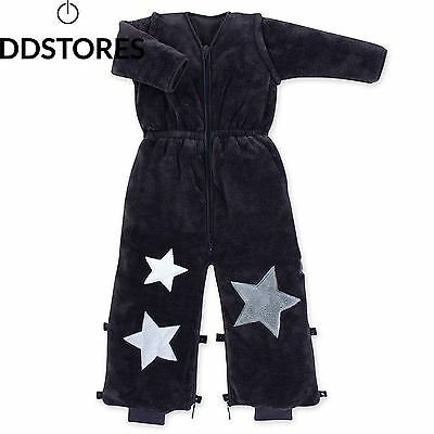 Bemini by Baby Boum Gigoteuse hiver 6 24 Mois Softy STARY Nearly TOG 2.3