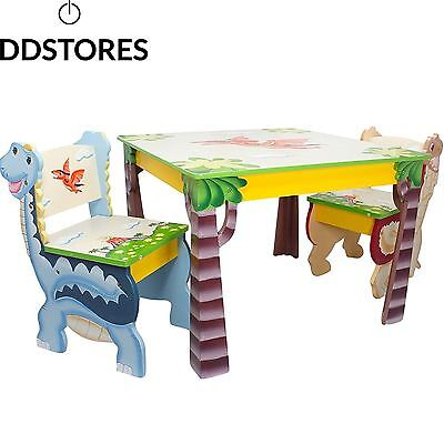 Primary Products Ltd Table 2 Chaises