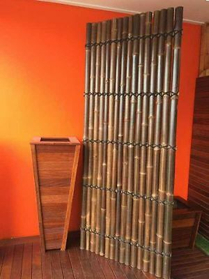Bamboo Fencing / Screening Panels 1.0 x 2.4m $44 each