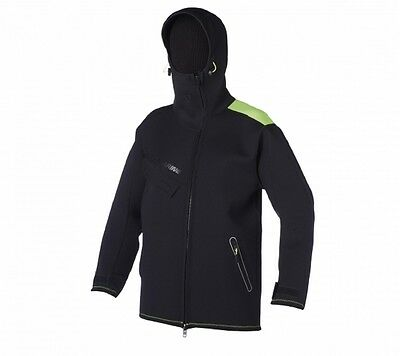 Magic Marine Neoprene jacket for men and women wind- water resistant, warming
