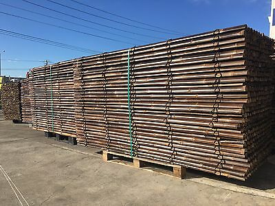 Bamboo Fencing / Screening Panels 900mm x 1.8m  $34.00 each