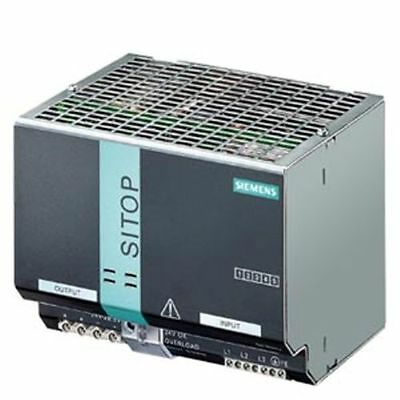 NEW in BOX SIEMENS SITOP MODULAR POWER SUPPLY/24VDC/20A  6EP1336-3BA00 Fast Ship