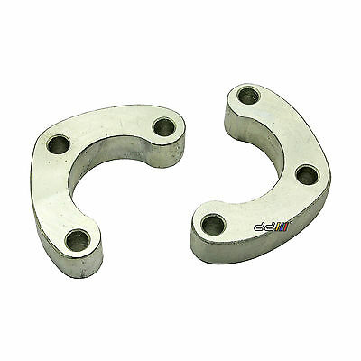 """3"""" Front Upper Arm Ball Joint Lift Spacer For Mitsubishi Triton ML MN 05-14 4WD"""