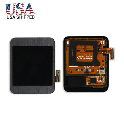 US LCD Display Touch Screen  Digitizer Assembly For Samsung Galaxy Gear2 SM-R380