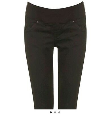 topshop maternity jeans 8